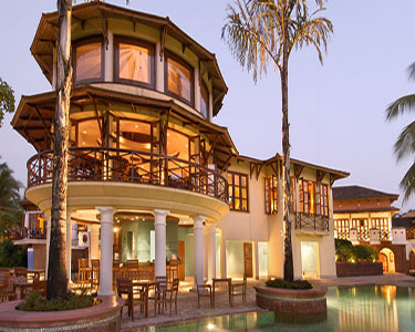 Park Hyatt in Goa, India - SocialiteTravel.com