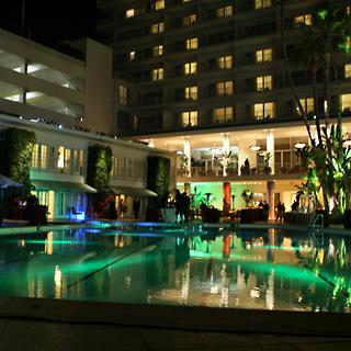 Circa 55 - Beverly Hilton
